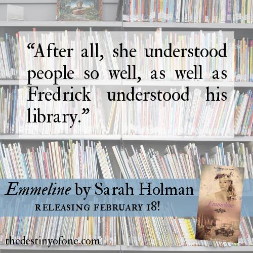 Book Review: Emmeline
