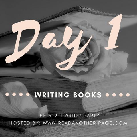 3 Writing Books