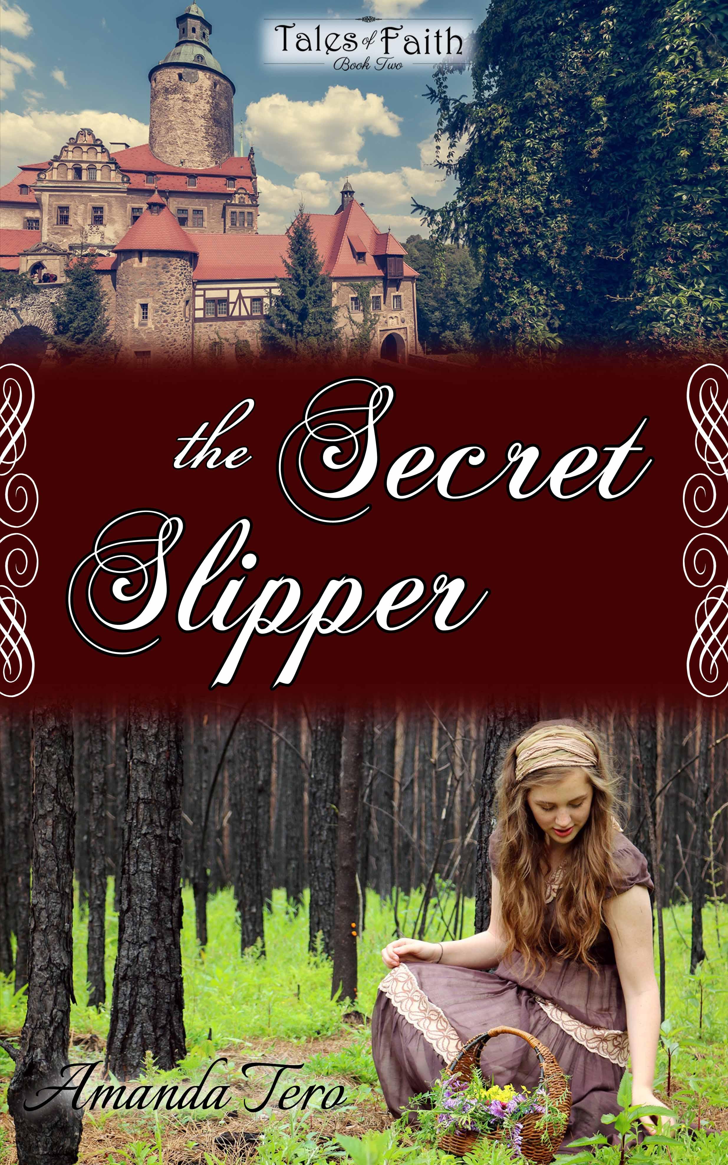 The Secret Slipper 02 small