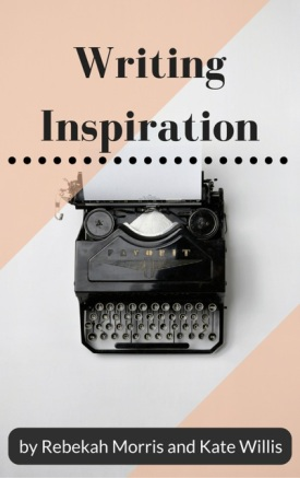 Writing Inspiration book cover
