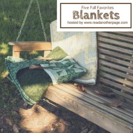 FFF - blankets