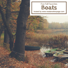 FFF - boats