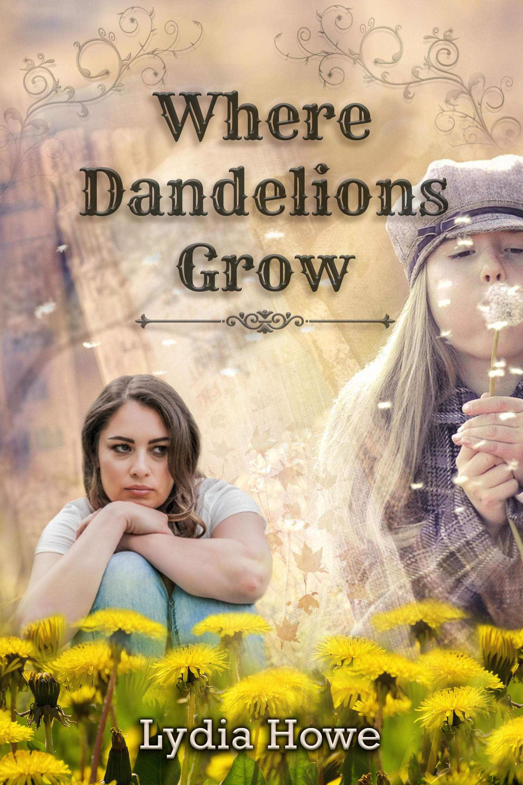 Where Dandelions Grow v1.21