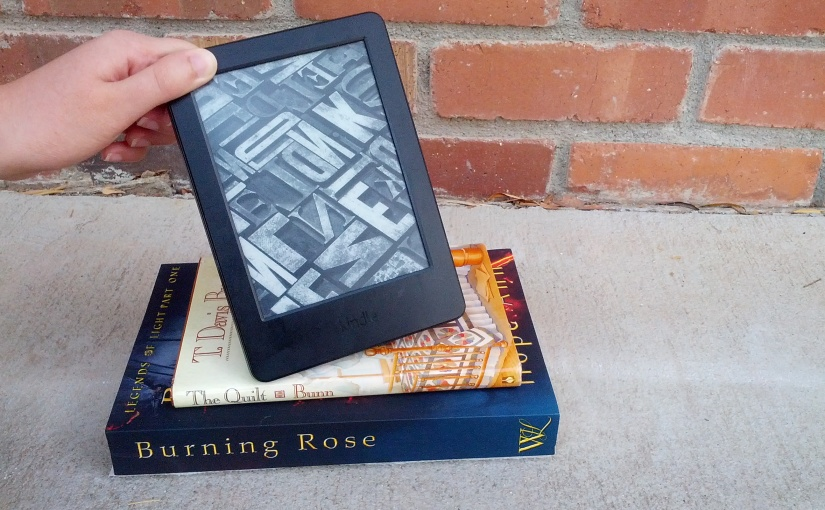 Bookish Blessings: October BookHaul