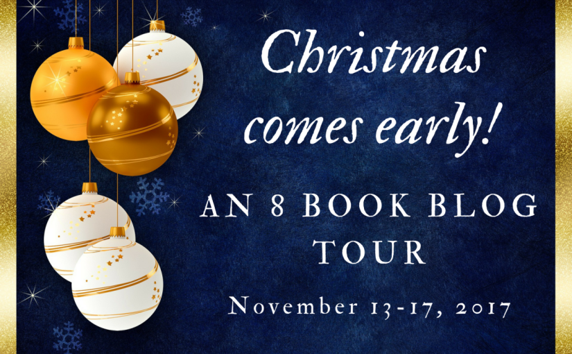 Book Review: First Christmas inAmerica