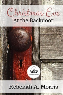 Christmas Eve at the Backdoor cover