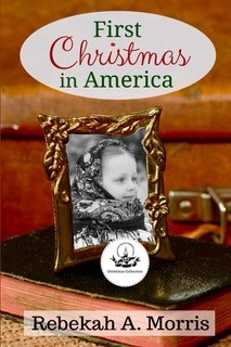 First Christmas in America