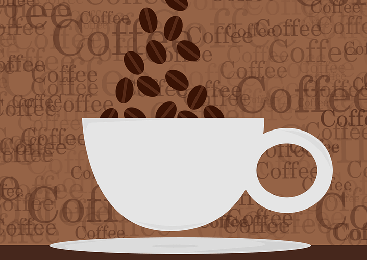 Coffee Lovers BookTag