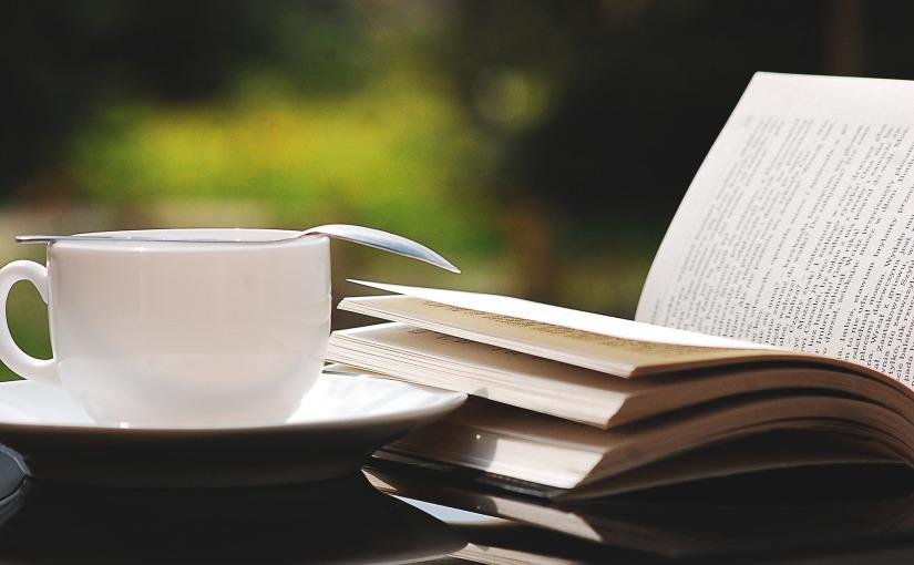 4 Books to END a ReadingSlump