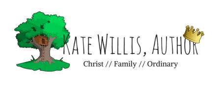 Kate Willis, Author (2)