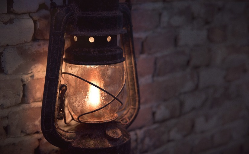 Short Story: Lanterns