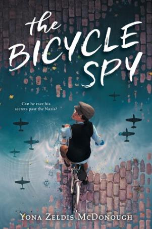 bicyclespy