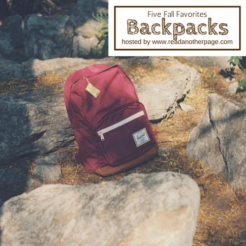 FFF - backpacks