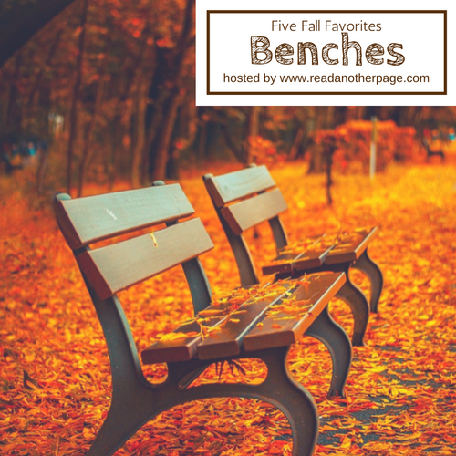 FFF - benches