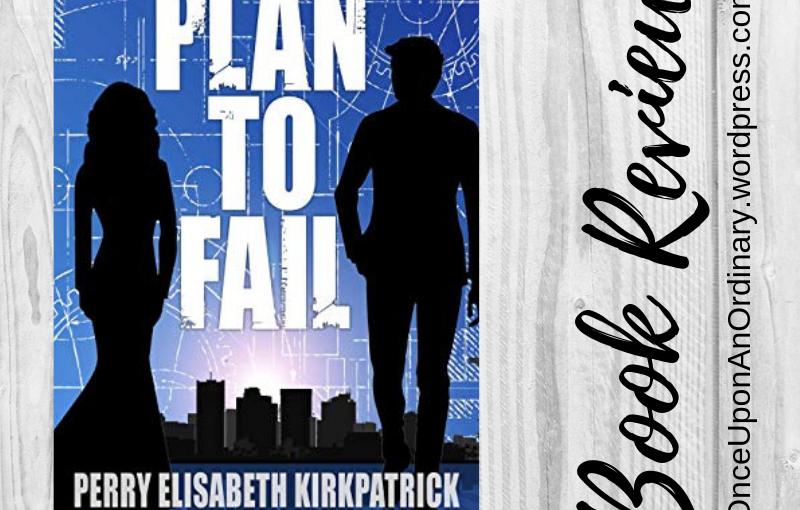 Book Review: Plan toFail