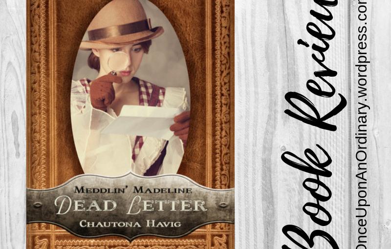 Book Review: DeadLetter