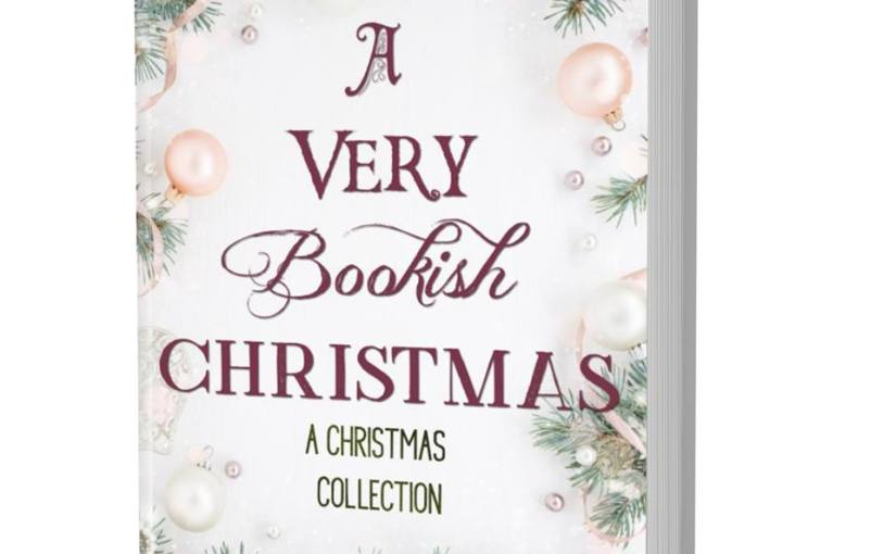 A Very Bookish ChristmasUPDATE!