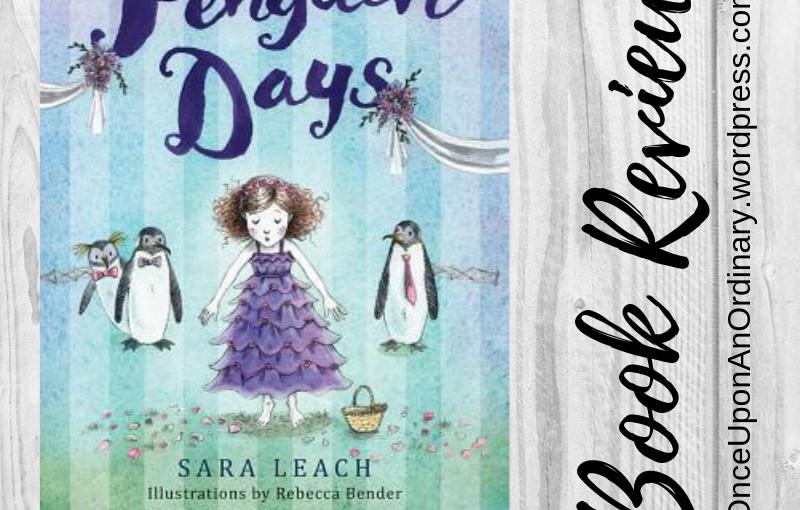 Book Review: PenguinDays