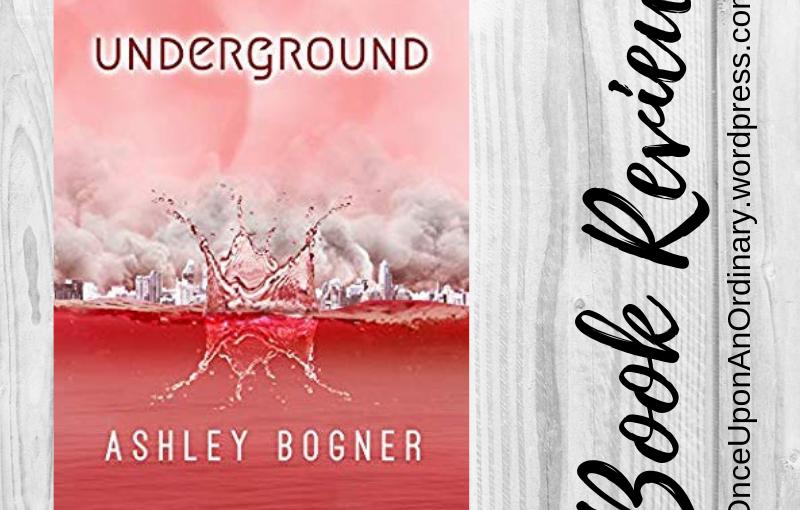 Book Review: Underground