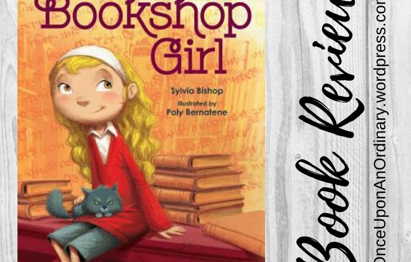 Book Review: The BookshopGirl