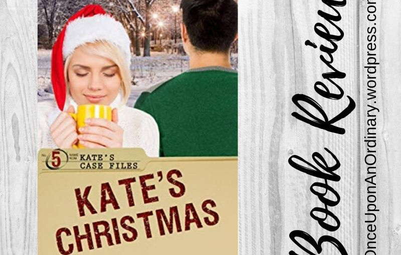 Book Review: Kate'sChristmas
