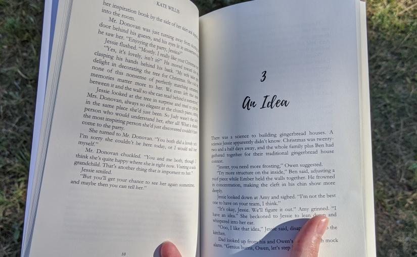 My Bookish World