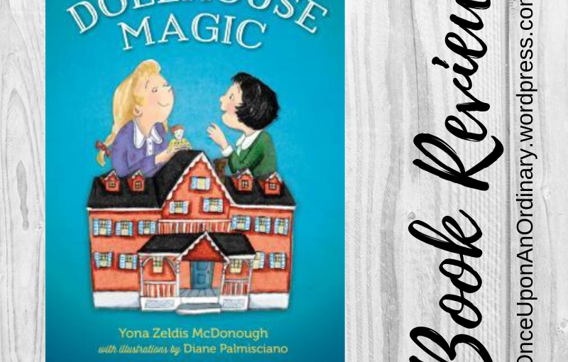 Book Review: The DollhouseMagic