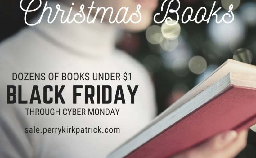 Book Friday Just GetsBetter