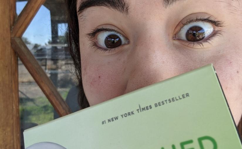 Mini Book Haul!(Literally)