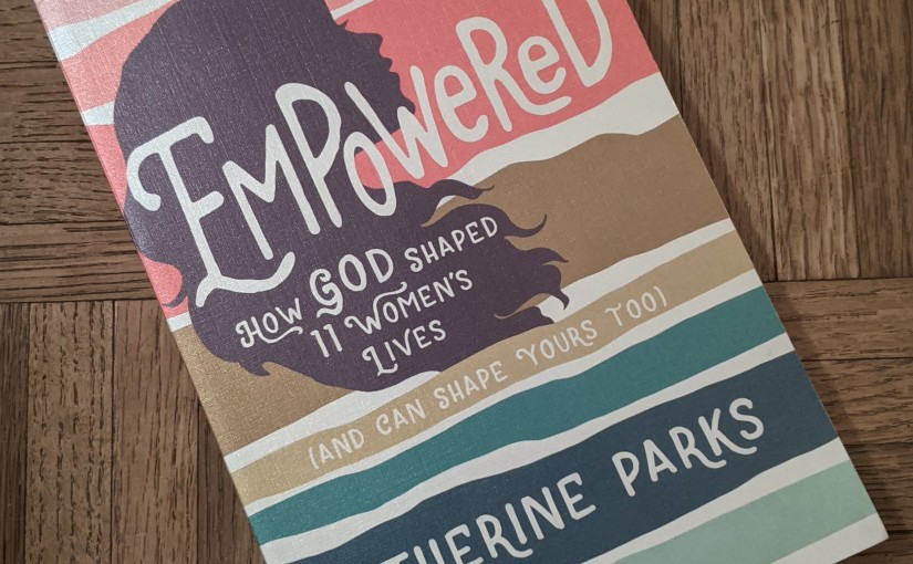 An Empowering Book